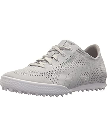 81b08a162 PUMA Women s Monolite Cat Woven Golf Shoe