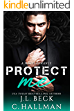 Protect Me: A Mafia Romance (The Rossi Crime Family Book 2)