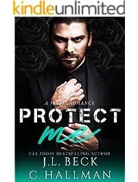 Protect Me: A Mafia Romance (The Rossi Crime Family Book 2)