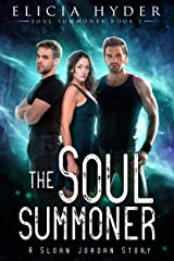 The Soul Summoner Kindle Edition