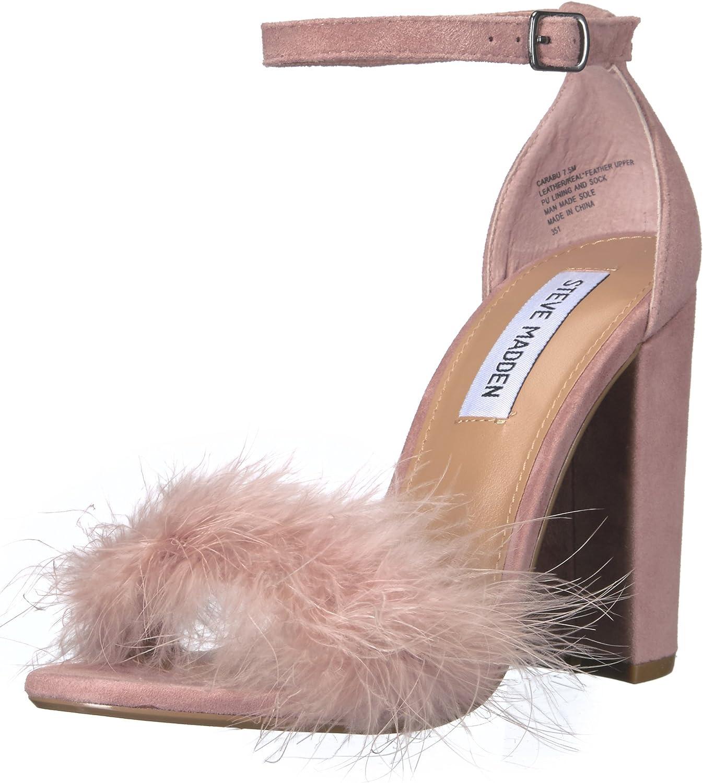 Carabu Dress Sandal