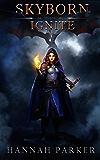 Skyborn: Ignite