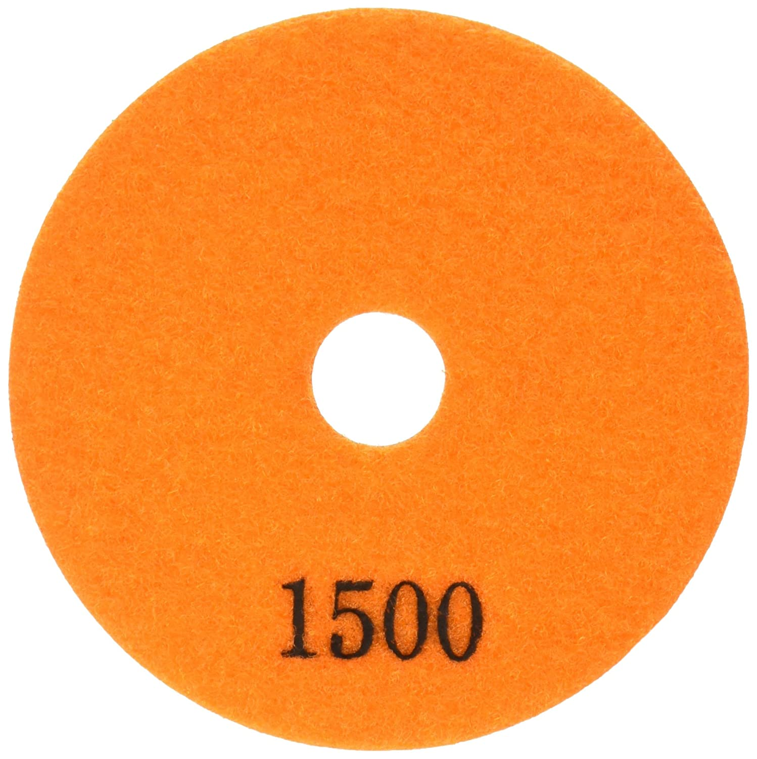 MK Diamond 159065 1500 Grit Flexible Dry Polishing Disc 4