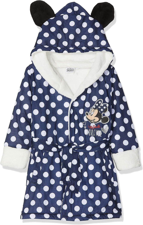 Vestaglia Bambina Disney Minnie