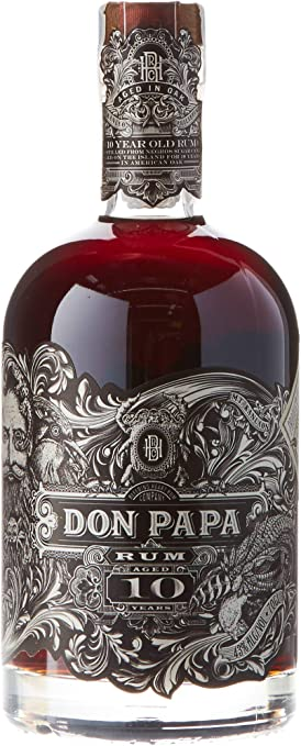 Don papa Rones - 700 ml