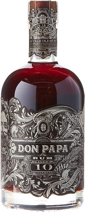 Don papa Rones - 700 ml: Amazon.es: Alimentación y bebidas