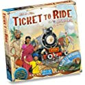 Ticket To Ride India: Map Collection Volume 2