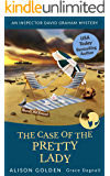 The Case of the Pretty Lady (Inspector David Graham Mysteries Book 6)