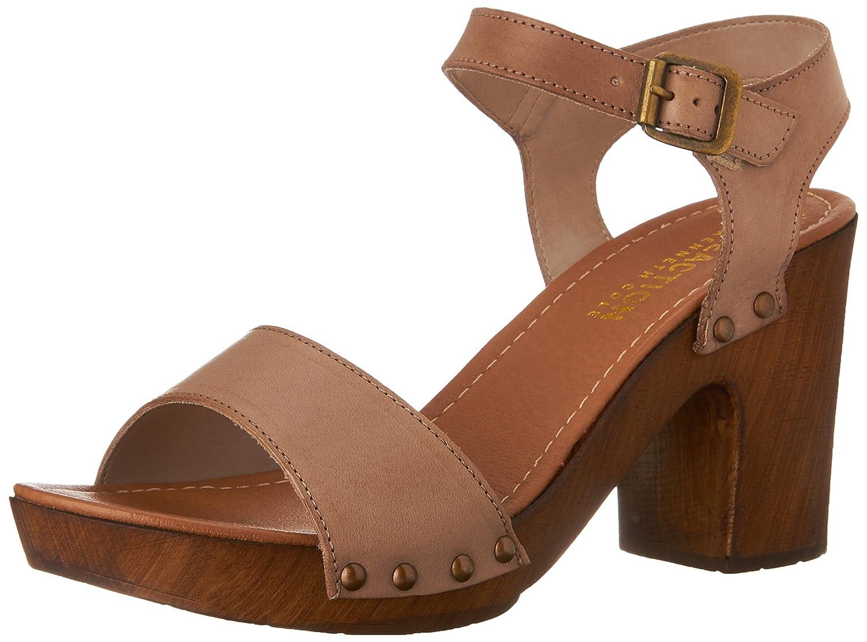 Kenneth Cole REACTION Women's Kam-Era Fashion Sneaker B01A5C1EAM 10 B(M) US|Stone