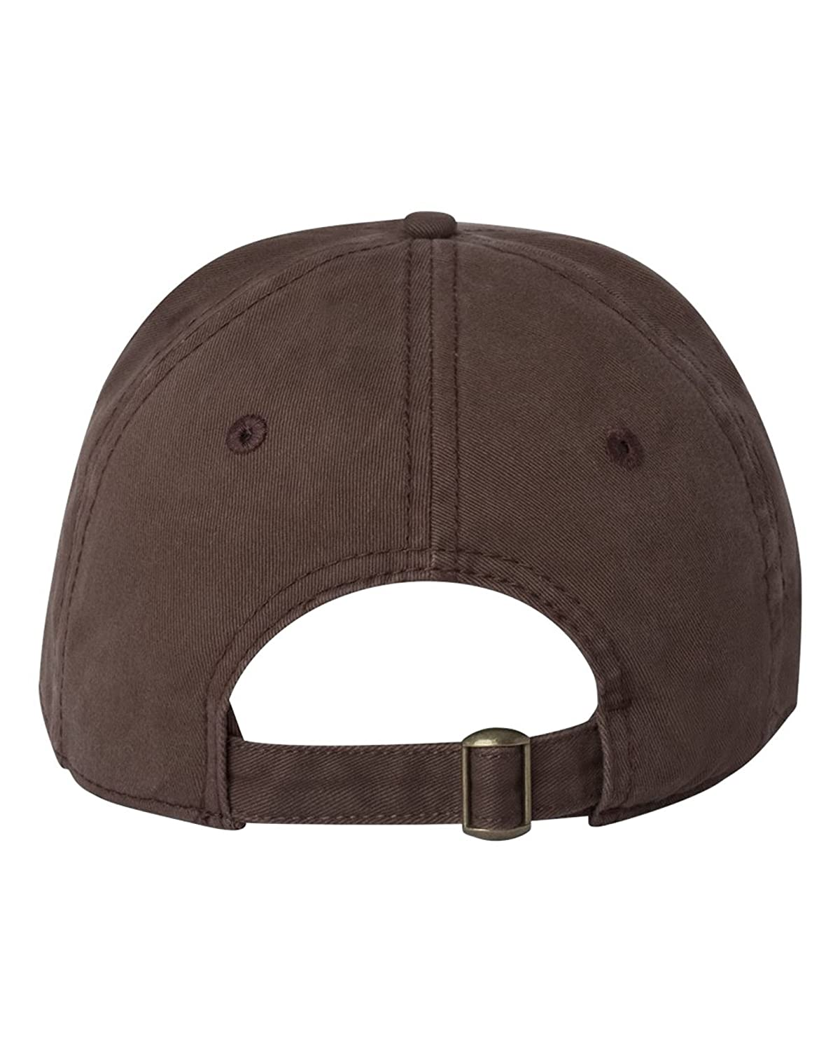 a62c2bd108c Amazon.com  Adjustable Brown Adult Eggplant Emoji Embroidered Dad Hat  Structured Cap  Clothing