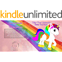 Tilly The Unicorn Visits The Farm: The Adventures Of Tilly The Unicorn