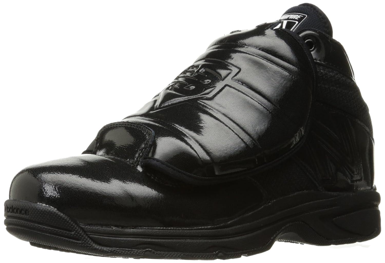New Balance Men's mu460v3 Baseball Shoe B01CQTF6VK 9 2E US Black/Black