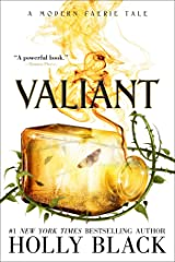 Valiant: A Modern Faerie Tale Kindle Edition