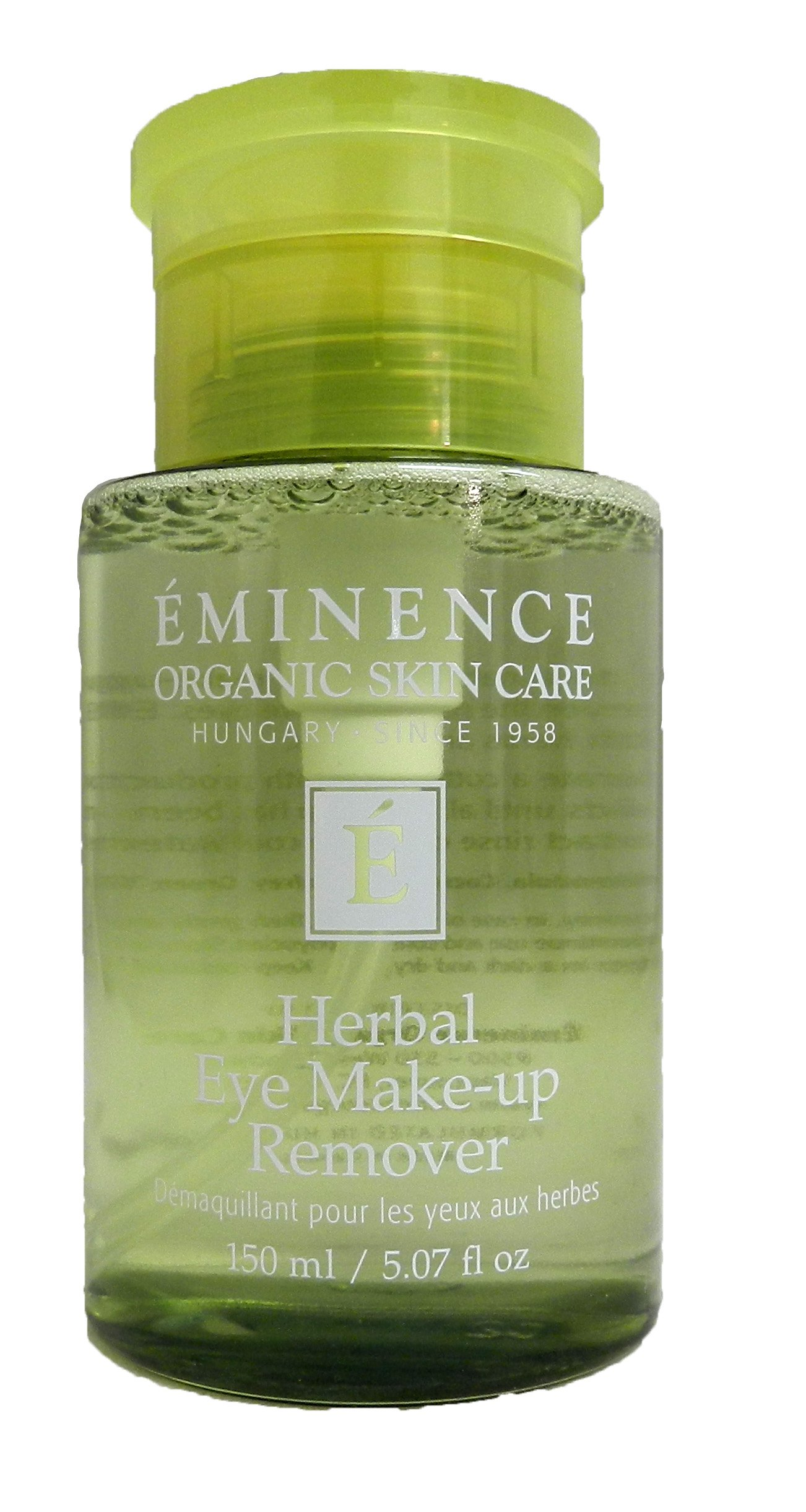 Eminence Herbal Eye Make-Up Remover, 5.07 Ounce