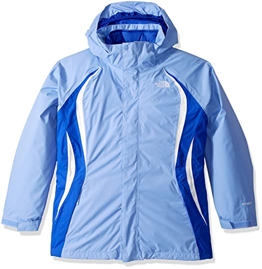 ca5fe896868a The North Face Girls Kira 2.0 Triclimate Jacket (Little Big Kids)