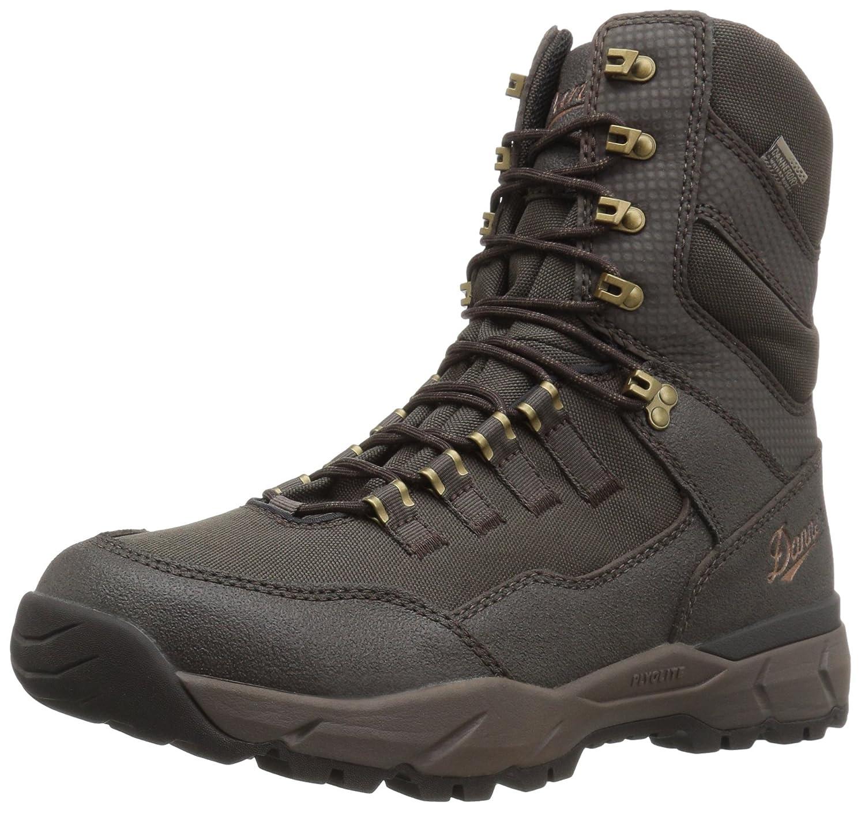 Brown Danner Mens Vital Hunting shoes