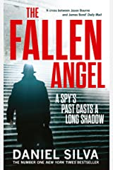 The Fallen Angel: A gripping espionage thriller and New York Times bestseller (Gabriel Allon Book 12) Kindle Edition