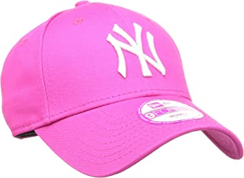 A NEW ERA NY 9FORTY - Gorra de béisbol para Mujer: Amazon.es ...