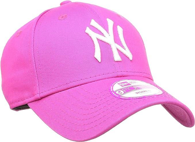 A NEW ERA NY 9FORTY - Gorra de béisbol para Mujer: Amazon.es ...