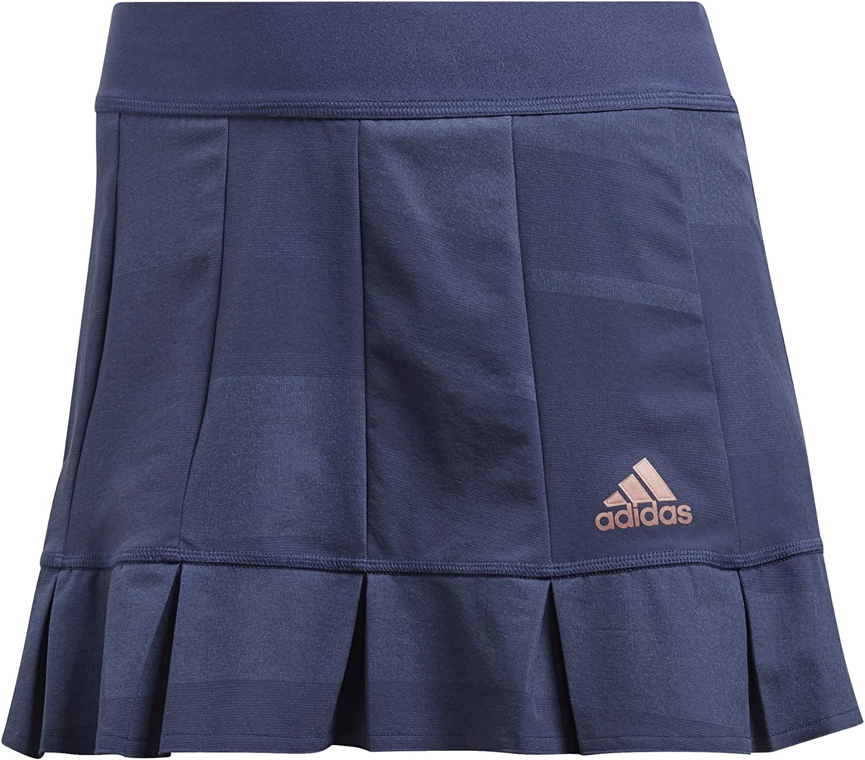 adidas Roland Garros Women's Tennis Skirt SS18 L: Amazon