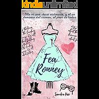 Fea Ronney: Romance mafia