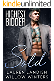 Sold (Highest Bidder Book 2)