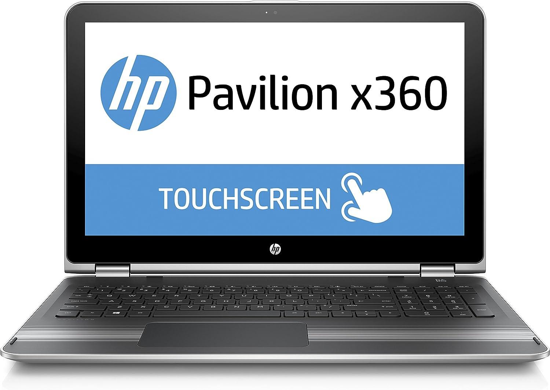 X7U19UA HP Pavilion x360 15-bk163dx 15.6