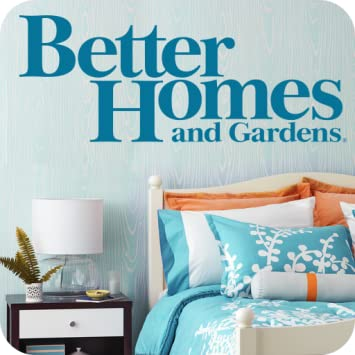 Better Homes And Gardens Magazine Gallery