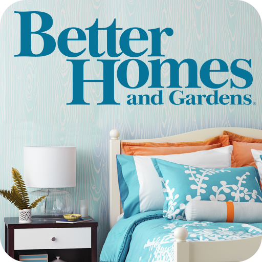 Image result for Better Homes and Gardens