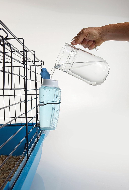 SAVIC Source - Botellas de Agua (1000 ml)