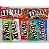 American M&M Ultimate Variety Pack Extra Large (7 Pack)