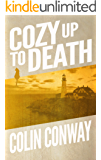 Cozy Up to Death: a novel about a bookstore, a cat, knitting, and blood (The Cozy Up Series Book 1)