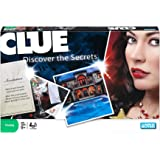 Clue Game (Amazon Exclusive)