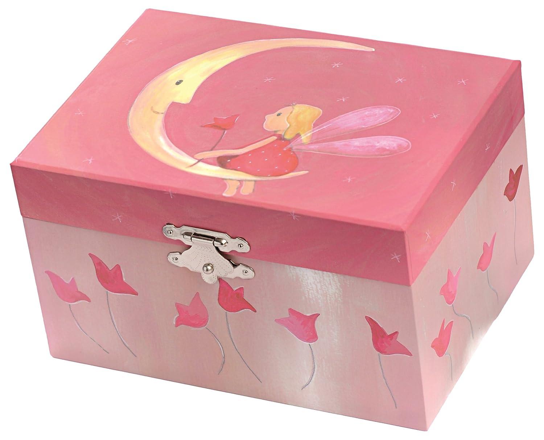 Heico - Egmont Toys 570501 Coffret A Bijoux Musical Lune