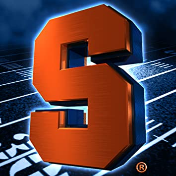 Syracuse Orange Revolving Wallpaper
