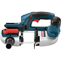 Bosch Bare-Tool BSH180B 18-Volt Lithium-Ion Compact Band Saw
