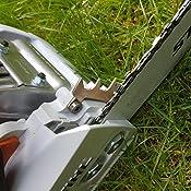 Baumkralle mit 2 Schrauben passend für Stihl MS 170 017 Anschlagkralle