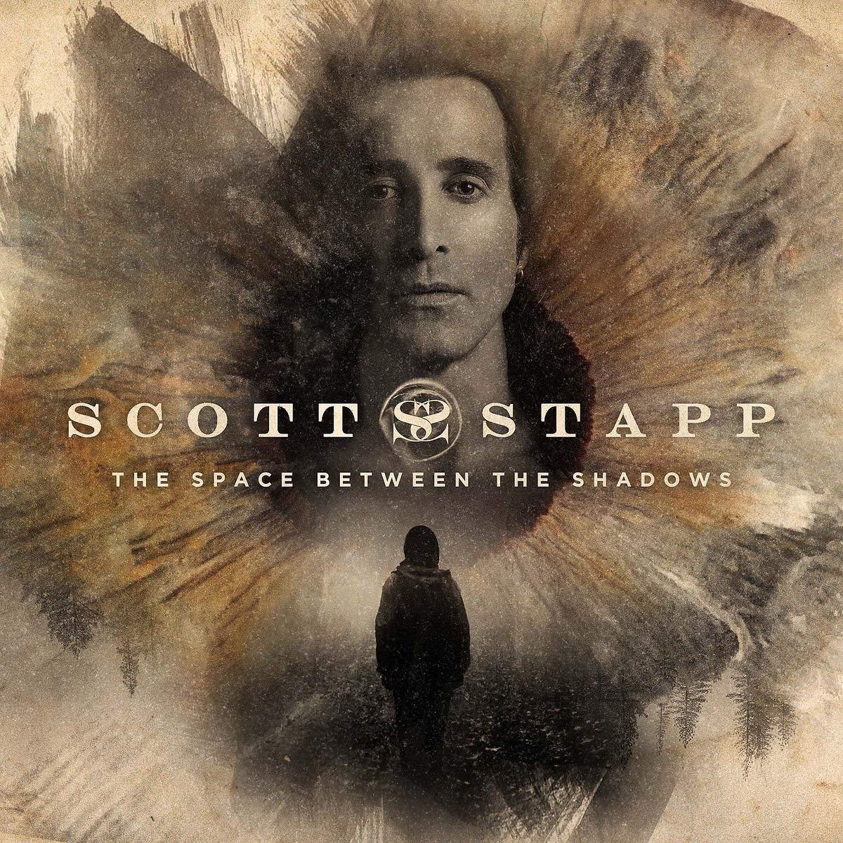 The Space Between The Shadows Scott Stapp Amazon De Musik