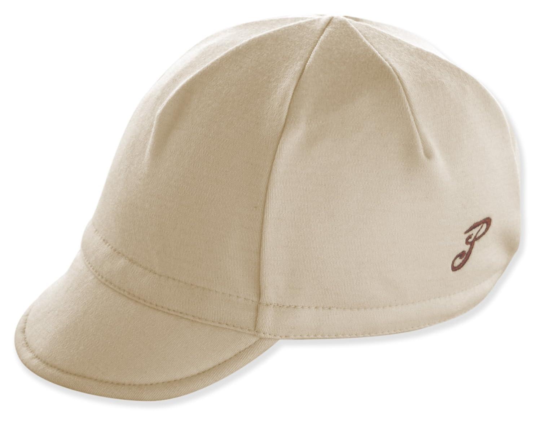 Pace Merino Wool Euro Cap, Black, One Size 14-3000