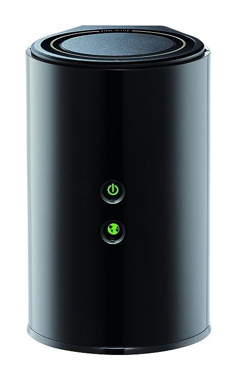 D-Link DIR-836L Router Mac