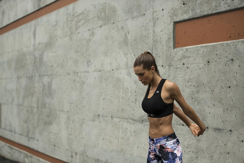 heart rate monitor adidas