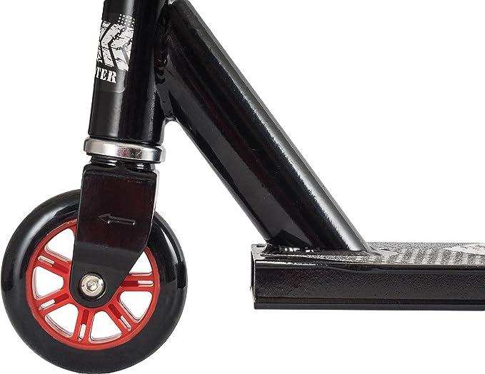 Staro - Patinete Freestyle para niño - Manillar de 360 ...