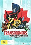 Transformers Robots In Disguise Complete Season 1