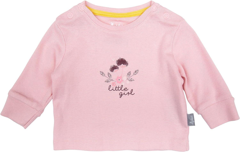 Sigikid Baby-M/ädchen Langarmshirt