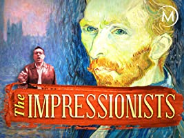 The Impressionsists