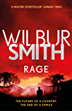 Rage: The Courtney Series 6 (English Edition)
