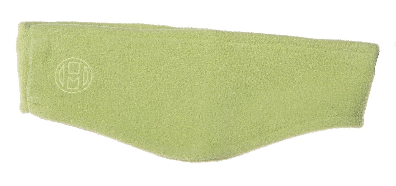 Mato & Hash Polar Fleece Headband | Soft Stretch Ear warmers | Team Colors CA4100