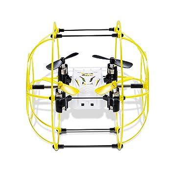 Mondo Ultradrone X6.0 Ball - Drone de radiocontrol 63337: Amazon ...