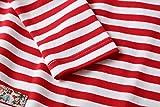 BIBNice Toddler Girls Casual Long Sleeve Dress