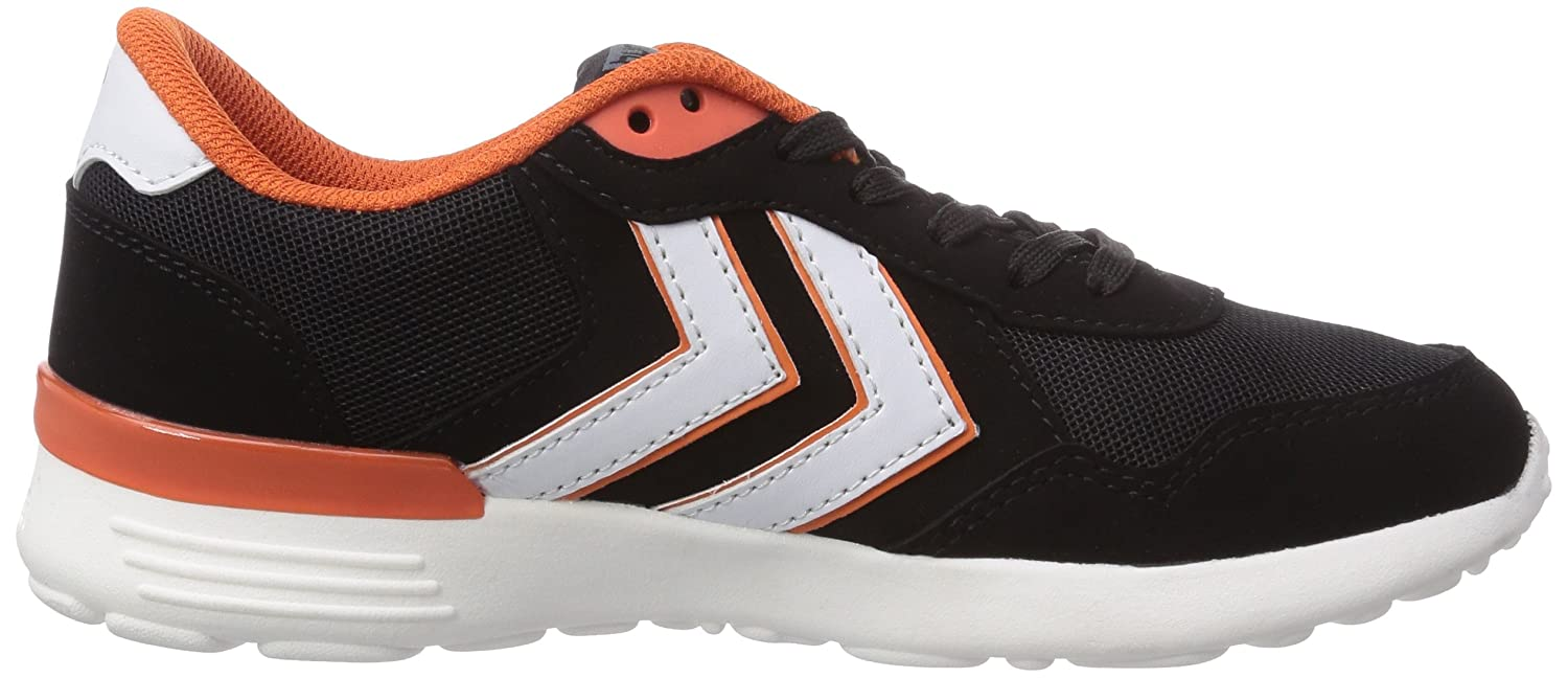 Zerozero Lo, Unisex Adults Fitness Shoes Hummel